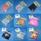 POLYURETHANE HAIR BRAIDING BANDS RUBBER POLY TPU ELASTIC BRAIDS PLAITS DREADS.