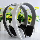 Wireless Bluetooth Sport Stereo Headset Earphone Headphone for Samsung iPhone LG