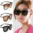New Women Luxury Square Face Glasses Men Eyewear Sunglasses Shades While Driving