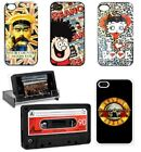 NEW IPHONE HARD CASE COVER PHONE MOBILE PROTECTOR 3, 3GS, 4, 4S