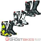 SIDI MAG-1 RACING SPORTS TRACK SUMMER MOTORBIKE MOTORCYCLE BOOTS GHOSTBIKES