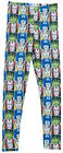avengers all - The Avengers All Over Pattern Marvel Comics Womens Leggings