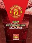 Adrenalyn XL Manchester United 2011 *Choose Your ULTIMATE Foil Card FREE UK P&P*