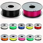 3D Printer Filament 1.75mm 3mm ABS/PLA 1kg/2.2lb RepRap MarkerBot