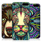 HEAD CASE AZTEC ANIMAL FACES PROTECTIVE COVER FOR APPLE iPOD TOUCH 5G 5TH GEN
