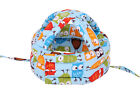 Accident Protector Child Headguard Baby Safety Helmet Kid Hats, Many Colors