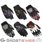 ALPINESTARS SCHEME KEVLAR TEXTILE URBAN CITY ARMOUR MOTORCYCLE GLOVES GHOSTBIKES