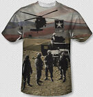 New United States Army Values Logo All Over Front Subliation Youth T-shirt Top
