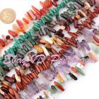 10-13x15x18mm Freeform Material Gemstone For DIY Jewerly Making Spacer Beads 15""