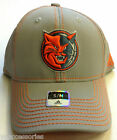 NBA Charlotte Bobcats Adidas Curve Brim Cap Hat NEW! on eBay