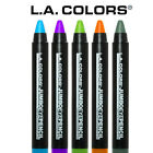 L.A. Colors Jumbo Eye Pencil U Pick Liner Shadow Eyeshadow Eyeliner LA Color