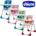 CHICCO 2 in 1 Polly Double Phase High Chair  - Brand NEW -