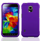 For Samsung Galaxy S5 Active G870 Rubberized HARD Protector Case Phone Cover