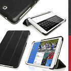 "Cuir PU Etui Housse Case pour Samsung Galaxy Tab 4 8.0"" SM-T330 T335 Smart Cover"