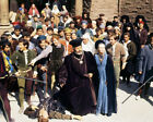 NATASHA PARRY ROMEO AND JULIET CROWD SCENE TOWN SQUARE PHOTO OR POSTER