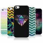 HEAD CASE TREND MIX TPU REAR CASE COVER FOR APPLE iPHONE 5C