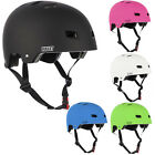 NEW BULLET JUNIOR YOUTH ROLLER SKATING CYCLING PROTECTIVE LIGHTWEIGHT HELMET