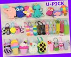 2014 Bath Body Works PocketBac Holders DISCONTINUED! Light-Up Keychain Plain