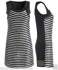 NEW Celeb BODYCON Pencil Black Evening Party Dress Women Size 10 12 14 Fitted
