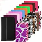 Folio PU Leather Case Cover for  Samsung Galaxy Tab 3 / Tab 4 10.1 Inch Tablet