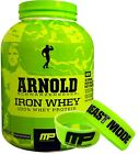 Muscle Pharm Arnold Series Iron Whey 2.27kg