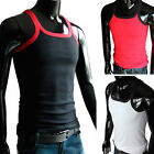 CHEAP Excellent Stylish Brand New Sexy Men's Tank Top Vest Blouse Tee T-Shirts