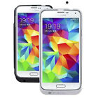 External Battery Backup Charger Case Power Bank 3200mAh For Samsung Galaxy S5
