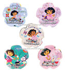 DORA THE EXPLORER Cotton MAGIC TOWEL Washcloth GROWS w/WATER Flower *YOU CHOOSE*