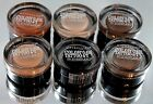 Maybelline COLOR TATTOO 24 Hr Cream Eyeshadow 2014 Dare to go Nude SET OF SIX 6