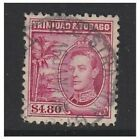 Trinidad & Tobago - 1940, $4.80 definitive - Used - SG 256 (minor faults)