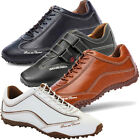 Duca Del Cosma 2014 Mens Neromare Evolution Spikeless Golf Shoes