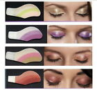 ab080m08 1 pcs Eye shadow Stickers Make Up Magic Temporary Eyeshadow Tattoos *