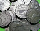 Irish Silver Coins - Shillings, Florins And Half Crowns - Choose Your Year