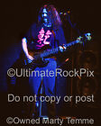 Allen Woody Photo Allman Bros Govt Mule Bass 8x10 by Marty Temme 1A
