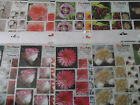A4 Die Cut Cardmaking Decoupage Sheet G18 Duo-Twist Floral & Pet Various Designs