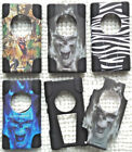 Nokia Lumia 1020 / Elvis Faceplate Phone Cover SILICONE / HYBRID T-STAND Case