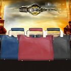 New Korean PU Shoulder Bag Messenger Purse Satchel Cross Tote Women Handbag ITS