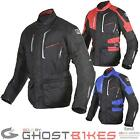 OXFORD DOWNTOWN 2.0 CASUAL TOWN CITY TOURING MOTORCYCLE WATERPROOF BIKE JACKET