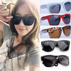 Womens Mens Sunglasses Fashion Retro Stylish Designer Vintage Shades Glasses