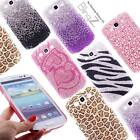 Diamond Bling Bling Rhinestone Case Cover for Samsung Galaxy S3 i9300