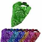 Adjustable Various Colour Bandana Neckerchief Collar Scarf Dog Cat Puppy Kitten
