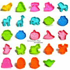 Chocolate Cake Fandant Decorating Plunger Cookie Cutter Mold Sugarcraft Tools 01