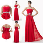 UK NEW CHEAP Homecoming Gown Celeb Formal Club Evening Cocktail Party Prom Dress