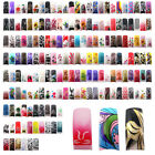 TP14-B 20 Pcs, 200 Pcs Nail Art French Pre-design Tips-61-90 Colours