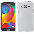 For T-Mobile Samsung Galaxy Avant G386T HARD Protector Case Cover + Screen Guard