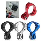 Bike Bicycle Aluminum Handlebar Bar Standard 31.8mm Mount for GoPro Hero2 3 3+