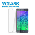 New Clear Film Screen Protector Guard Cover LCD Case Bulletproof Tempered Glass