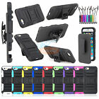 Shockproof Rugged Hybrid Case Cover Skin+Stylus Pen for iPhone 6 4.7 Inch 2014