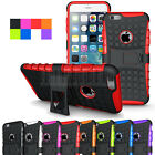 Rugged Hybrid Armor Impact Thin Hard Case Cover Skin For Apple iPhone 6/6 Plus