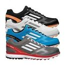 *NEW 2014* ADIDAS ADIZERO SPORT II MENS GOLF SHOES (VARIOUS COLOURS & SIZES)